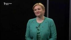 """Ruxanda Glavan: sistemul spitalicesc a reușit să iasă din """"groapa financiară"""""""
