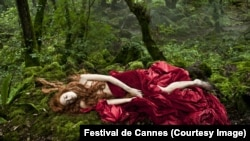 Italy - Still from the movie Tale of Tales by Matteo Garrone, Cannes film festival competititon
