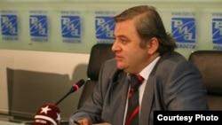 Для журналистов Южной Осетии весть о назначении Вячеслава Гобозова стала глотком животворящего воздуха