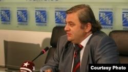 Вячеслав Гобозов