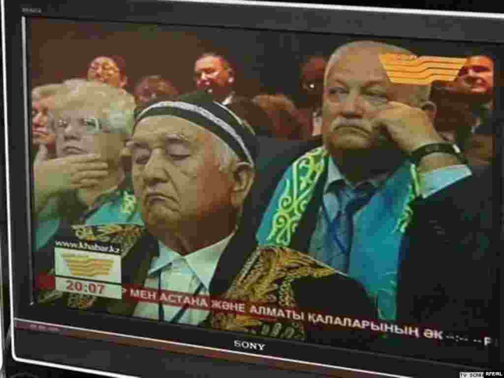 Казахстан. 7 марта – 11 марта 2011 года. #17