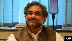 Шахид Хакан Аббаси.
