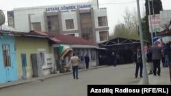 Astara Gömrük İdarəsi, 16 aprel 2017