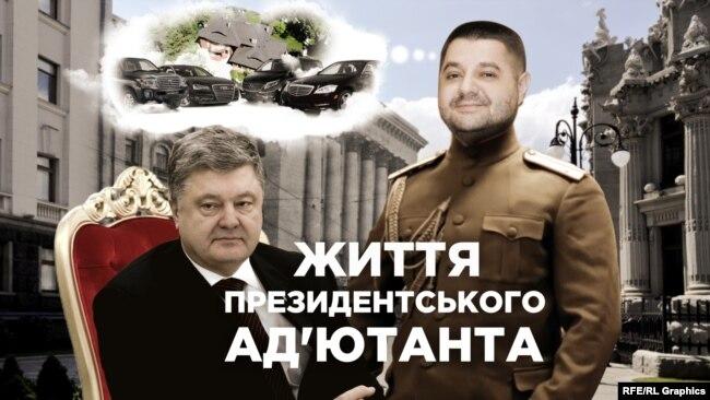 Автомобіль, на якому Зеленський приїхав здавати аналізи, раніше належав Коломойському, - Ар'єв - Цензор.НЕТ 4402
