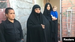 آرشیف، مهاجرین افغان در ایران
