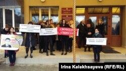 Следующее судебное заседание по делу Кабисова может быть назначено судом на 23 ноября
