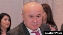 Джамшед Абдулов, тәжік кәсіпкері