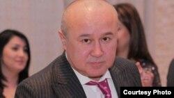 Джамшед Абдулов