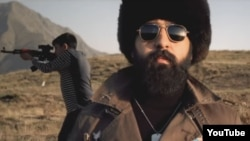 Mehdi Yarrahi's Torn Rock music video has ruffled conservative feathers in Iran.