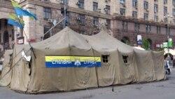 Украіна праз пяць гадоў пасьля рэвалюцыі годнасьці - ці стала лепш?