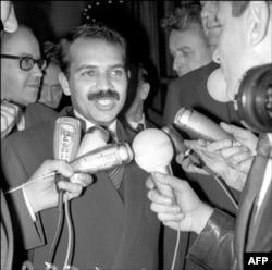 وقتی در ۲۶ سالگی بوتفلیقه وزیر خارجه الجزایر شد، جوانترین وزیر خارجه جهان نام گرفت.