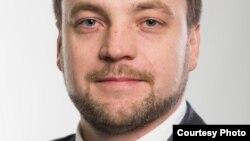Очільник комітету Верховної Ради з питань правоохоронної діяльності Денис Монастирський (фракція «Слуга народу»)