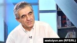 Manvel Sarkisyan