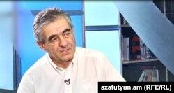 Manvel Sargsyan