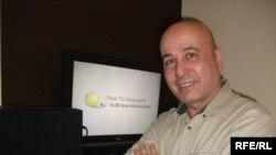 الكاتب والمخرج العراقي فلاح زكي