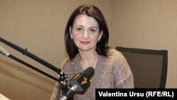 Daniela Sîmboteanu.