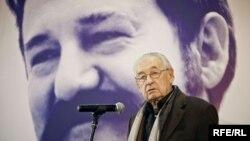 Польшалық режиссер, 90 жасында өмірден озған Анджей Вайда.