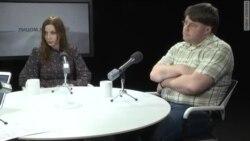 Репортеры о войне в Донбассе