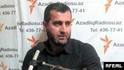 Hacı Qamət Süleymanov