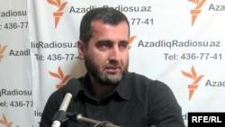 Имам мечети «Абу-Бекр» Гаджи Гамет Сулейман