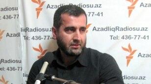 Qamət Süleymanov