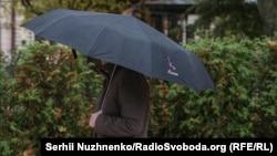 Травень в Україні почався з дощів