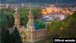 Владикавказ, Северная Осетия-Алания