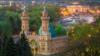 Община ингушей Северной Осетии организовала ифтар во Владикавказе
