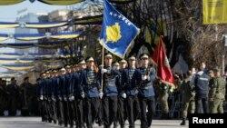 Bezbednosne snage Kosova osnovane su 2009. godine, po Ahtisarijevom planu