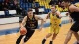 «Київ-Баскет» здобув третю перемогу в матчі Кубка Європи FIBA