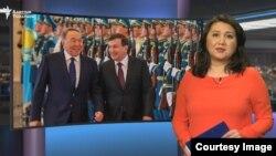 Өзбекстан-Казакстан: миллиарддык келишим