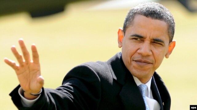 Američki predsjednik Barack Obama, 2009.