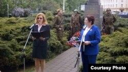 La ceremonia de la Kromeriz
