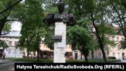 Пам'ятник Степану Тудору у Львові