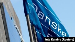 The Copenhagen-based bank estimated the total flows in the Estonian unit at about 200 billion euros, nine times Estonia's 2017 gross domestic product.