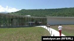 «Հայաստանում այսպիսի բան չկա»․ Դեբեդ գյուղում բացվեց «Սմարթ» կենտրոնը