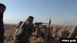 Mosul döyüşləri