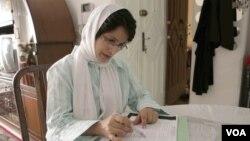 گفتوگو با نسرین ستوده، وکیل مدافع علیرضا تاجیکی