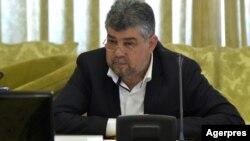 """Marcel Ciolacu, președintele Camerei deputaților, vorbește desființarea Comisei Iordache ca """"propunere"""""""