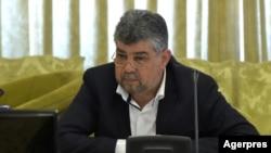 Marcel Ciolacu este convins că moțiunea va trece și spune că i-ar mai fi necesare 6-7 voturi