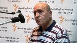 """Rasim Musabəyov: """"Vyanada iki məsələ müzakirə ediləcək"""""""