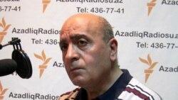 Rasim Musabəyov: ''İskander'i götürüb ermənilərə vermək iki dəqiqəlik işdir...'