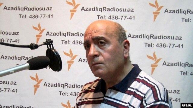 Rasim Musabəyov