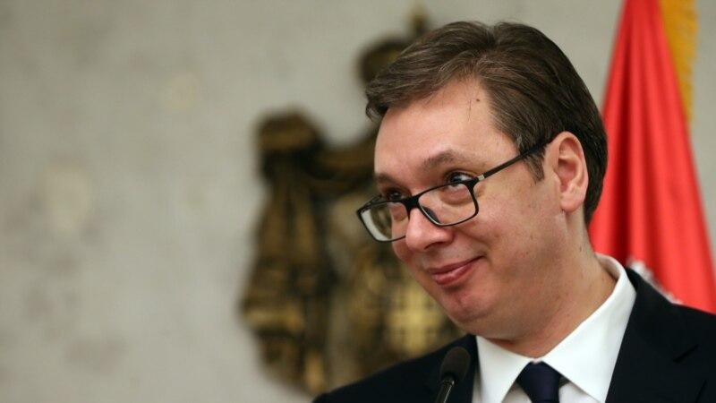 Šta radi predsednik Srbije u Njujorku?