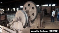 «R.A.N.K.» MMC metalyayma müəssisəsi