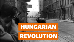 Remembering The 1956 Hungarian Uprising teaser
