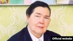 Флера Сафиуллина (1938-2011)