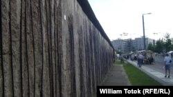 Memorialul Zidului Berlinului