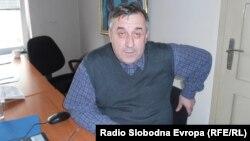 Гордан Таневски, Сектор за комунална инспекција во Куманово.