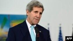 Sekretari i Shtetit amerikan, John Kerry
